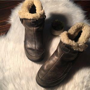 Merrill Boots